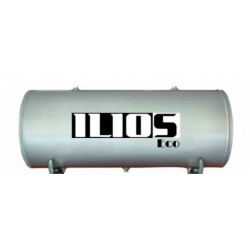 Boiler Glass ILIOS eco 200 lt