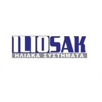 Ηλιακοί Θερμοσίφωνες ILIOSAK